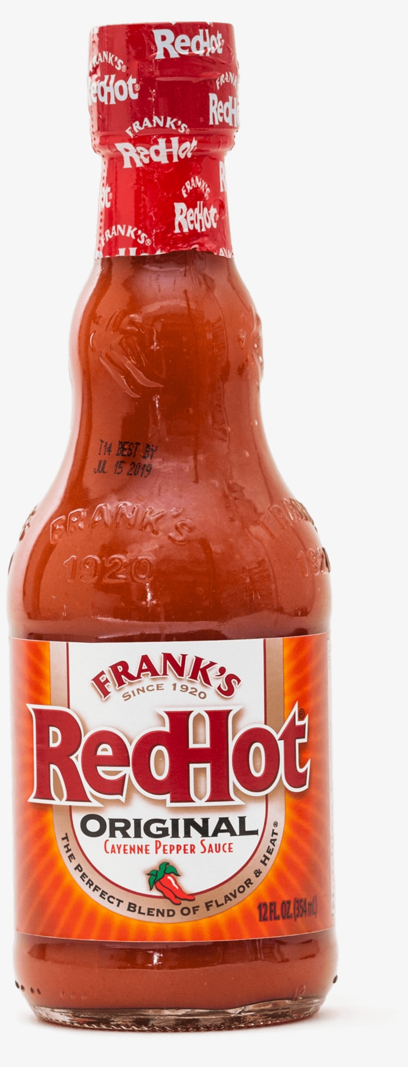 Organic Heinz Ketchup Bottle Png - Franks Hot Sauce Uk, transparent png #1053355