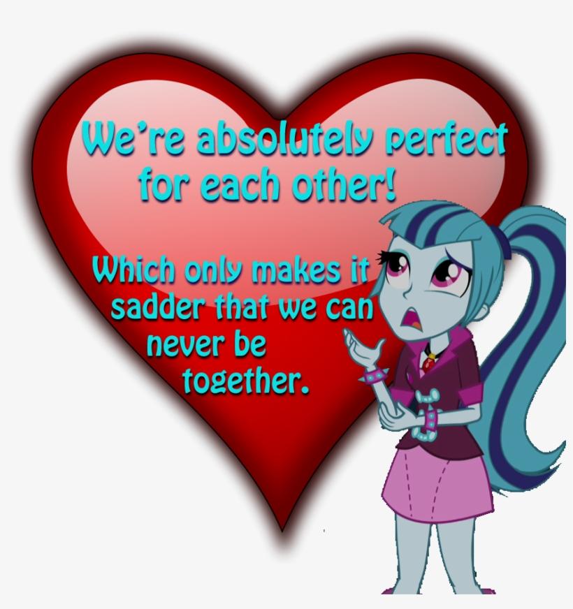 Skirt, Solo, Sonata Dusk, Transparent Background, Valentine, - My Little Pony: Equestria Girls - Rainbow Rocks, transparent png #1054776