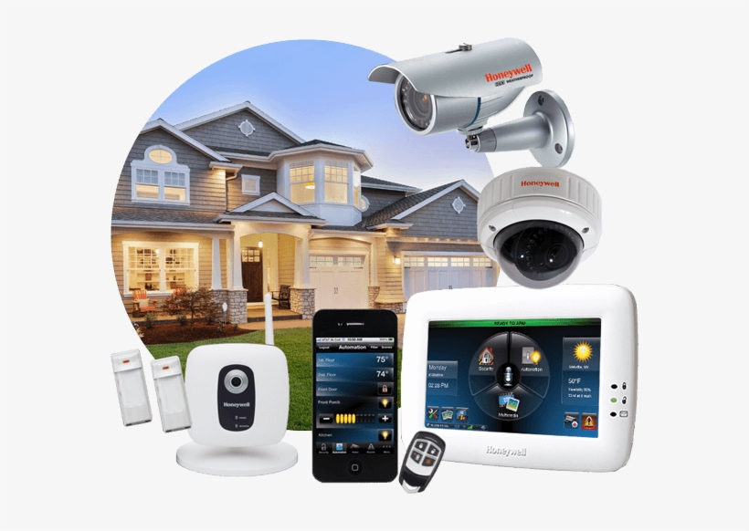 Security Camera Installation And Avigilon Access In - Real Estate House Ads, transparent png #1055563