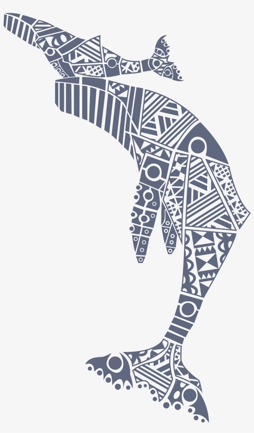 Humpback Whale, transparent png #1058204