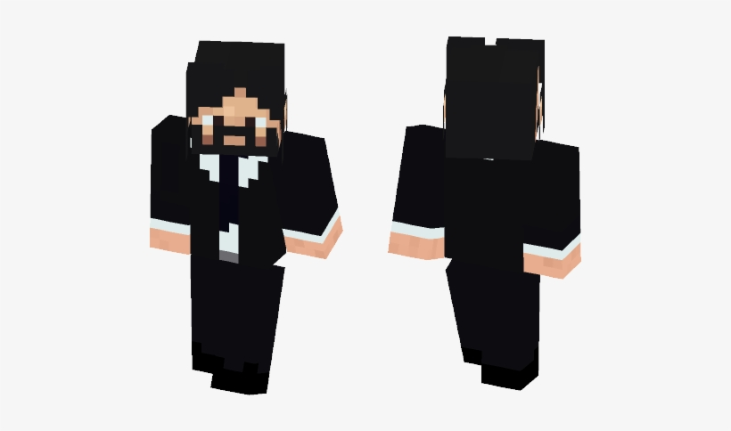 John Wick Chapter - Spiderman Ps4 Skin Minecraft, transparent png #1060604