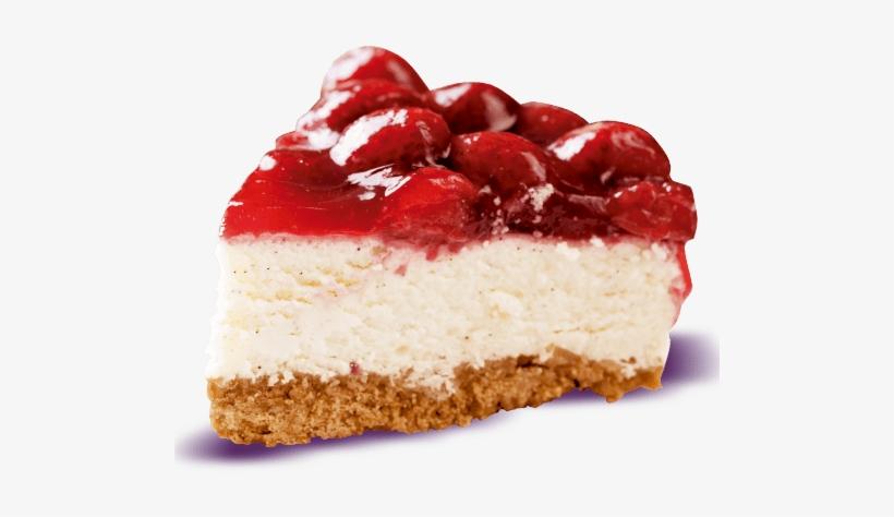 Post Navigation - Strawberry Cheesecake Yogurt, transparent png #1063089