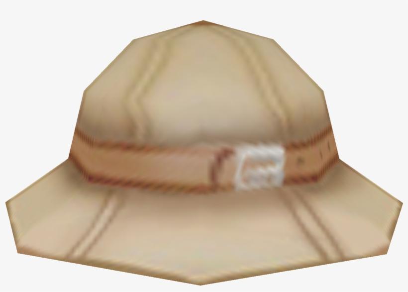 Sun-scorched Safari Hat - Safari Hat Png, transparent png #1064027