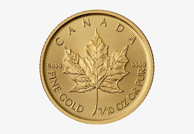 canadian maple leaf gold - 6 дней