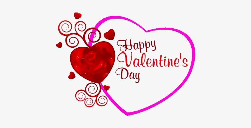 Logo San Valentin Happy Valentine Day 2018 Tamil Free