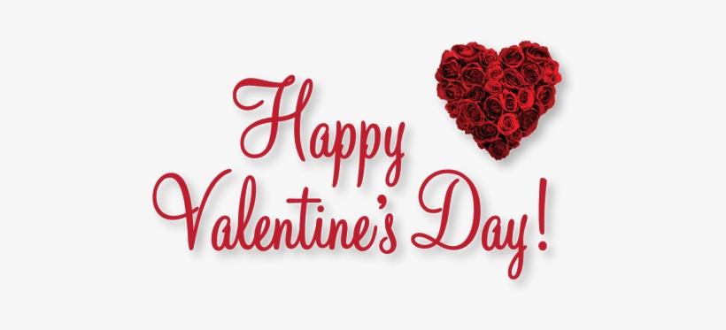 Que Pases Un Hermoso Dia De San Valentine - Happy Valentine Day Png, transparent png #1066249