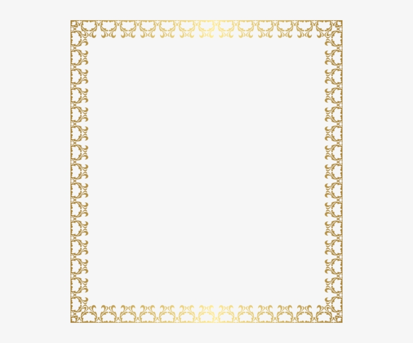 Chalk Border Png Great Gatsby Border Png Free Transparent Png