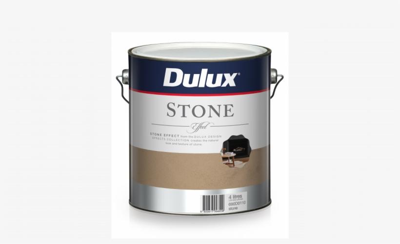 Eboss Design Stone Effect - Dulux 1 Step Enamel Primer Sealer Undercoat, transparent png #1070534