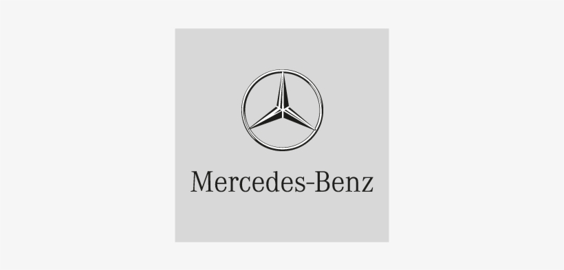 Vector File Mercedes Benz Logo, transparent png #1070811