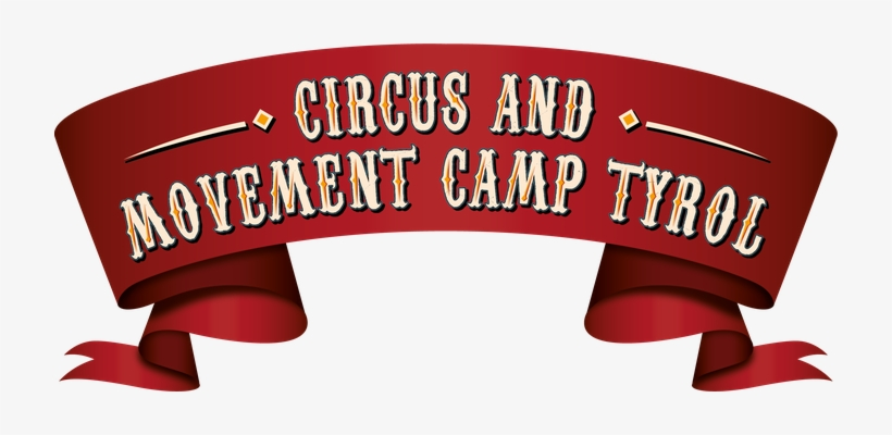 Circus Banner Png - Library, transparent png #1071307