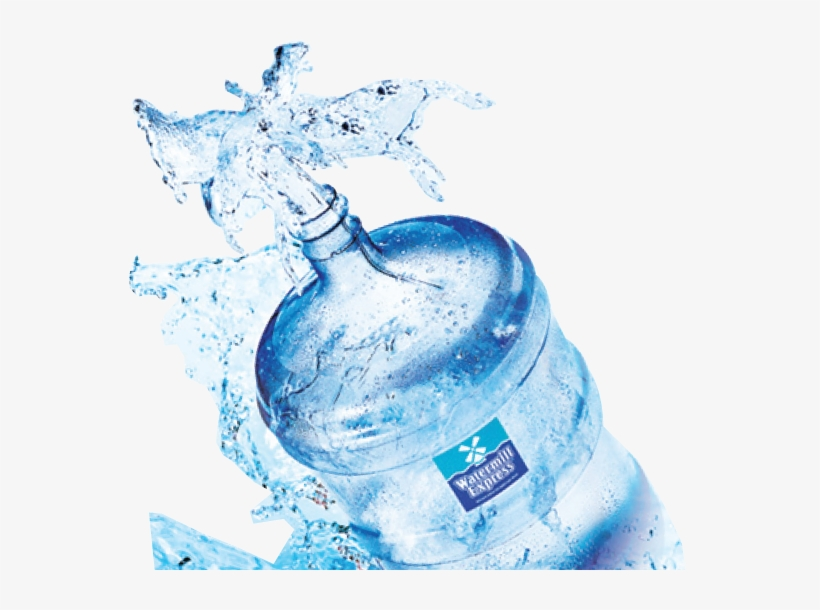 Best Water Suppliers, Tank Water Suppliers, Water Supply - 20 Litres Water Can, transparent png #1074158