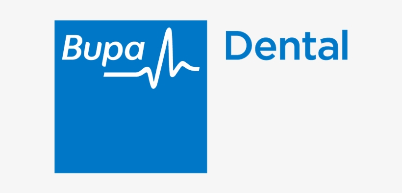 Bupa Dental Logo Website Png - Bupa Dental Png, transparent png #1074498