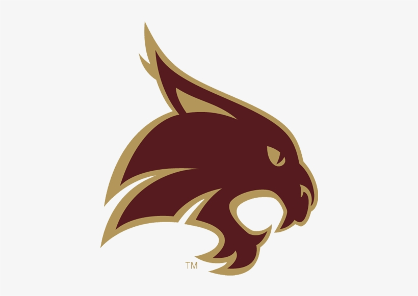 Texas State Images - Texas State University, transparent png #1075133