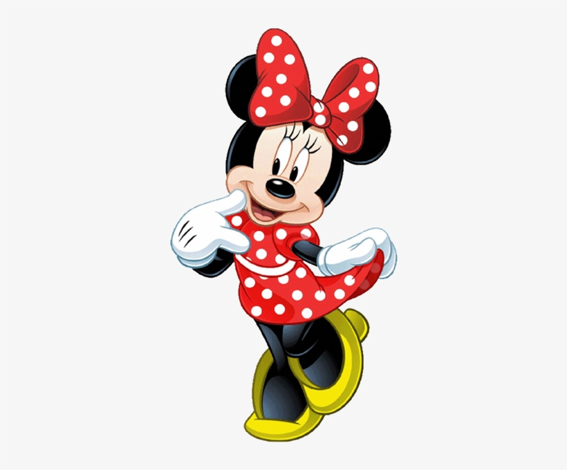 Minnie Large4 Hd Micky Mouse Wallpaper For Mobile Free