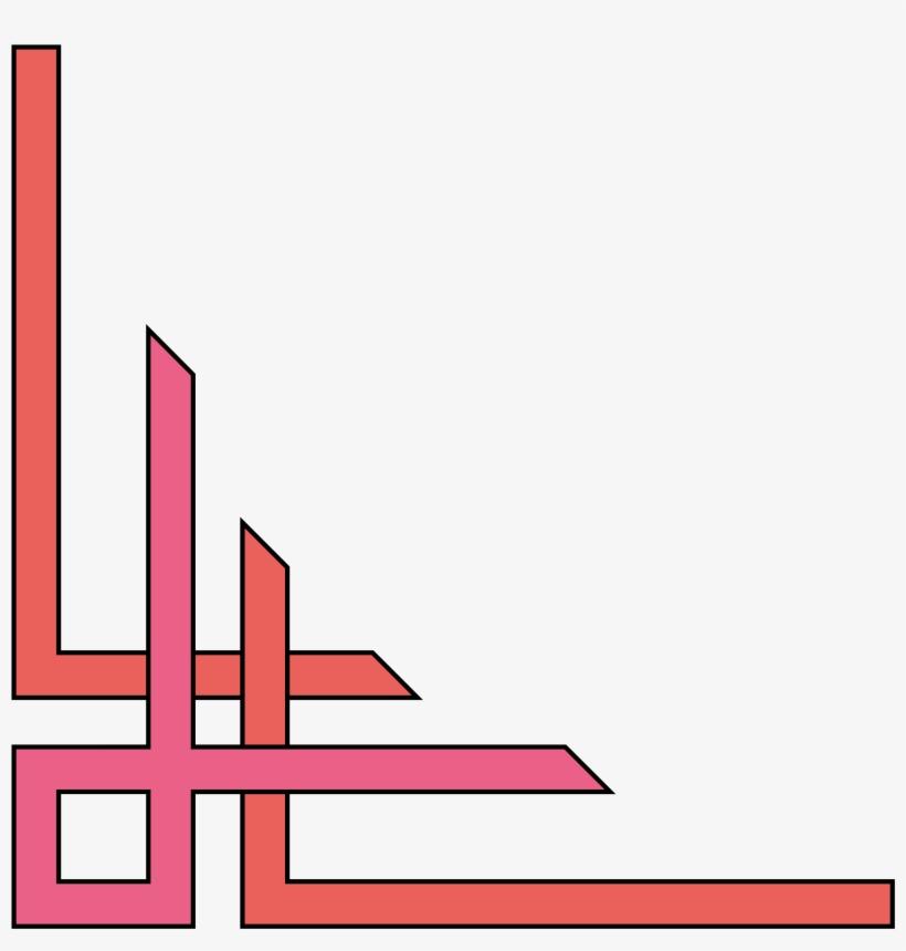 Medium Image - Easy Page Border Designs, transparent png #1078260