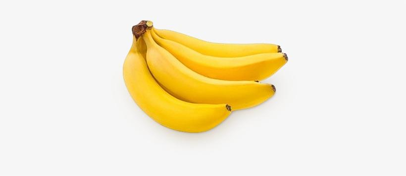 Get Banana Png - Fresh Bananas Fresh Fruit Vegetables Produce Per Lb, transparent png #1078853