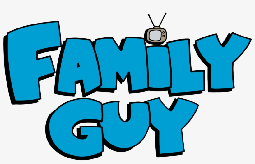 I Give You The Family Guy Episode Recap Of Hot Pocket - Family Guy Logo Png, transparent png #1084830