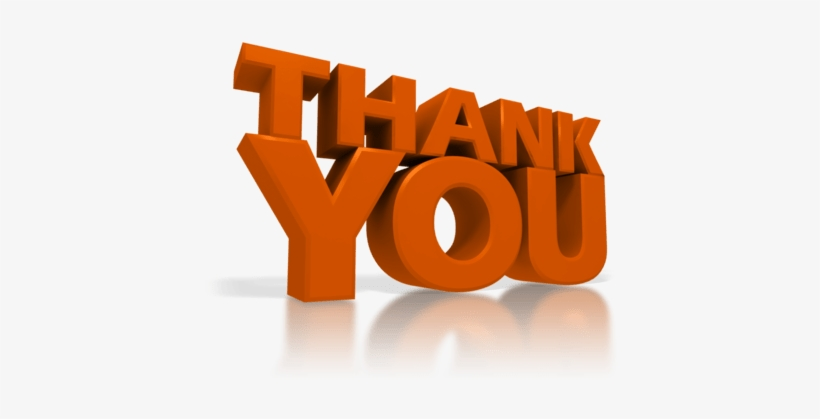 Its Development Operation That Turn-around On Thank - Thank You For Listening Png, transparent png #1085363