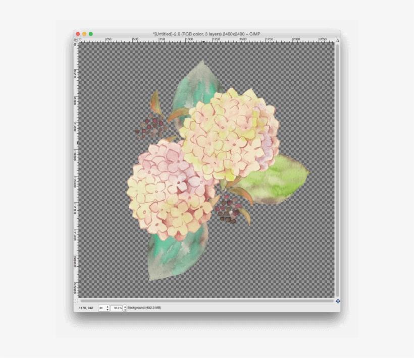 To Design Original Fabric Contrado, Jpeg, Png, Tiff - Watercolor Painting, transparent png #1085595