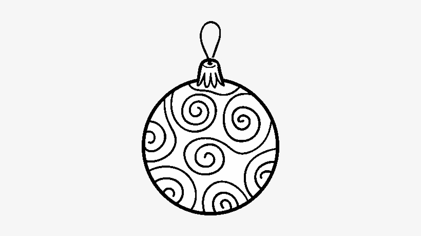 Coloring Book Christmas Tree, transparent png #1086676