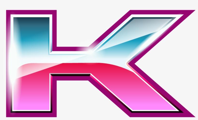 04 Symbol K Neonstaxx Thumbnail - Thumbnail, transparent png #1086677