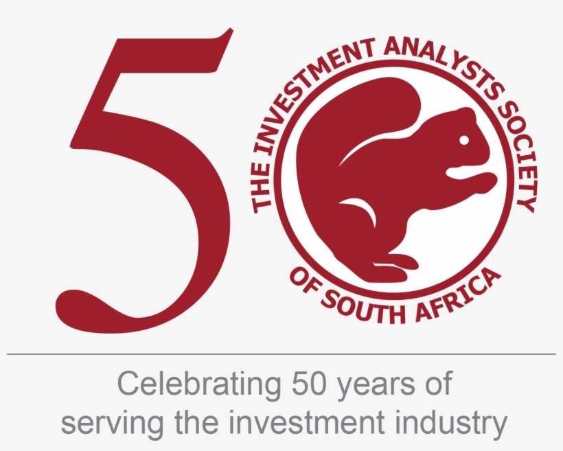 Investment Analysts Society Of South Africa Npc - South Africa, transparent png #1088322