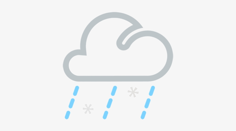 Weather-icon - Weather Png, transparent png #1088348