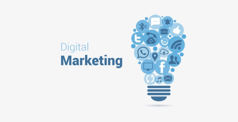 Internet Marketing Courses In Delhi Are Very Useful - Marketing Digital, transparent png #1091737
