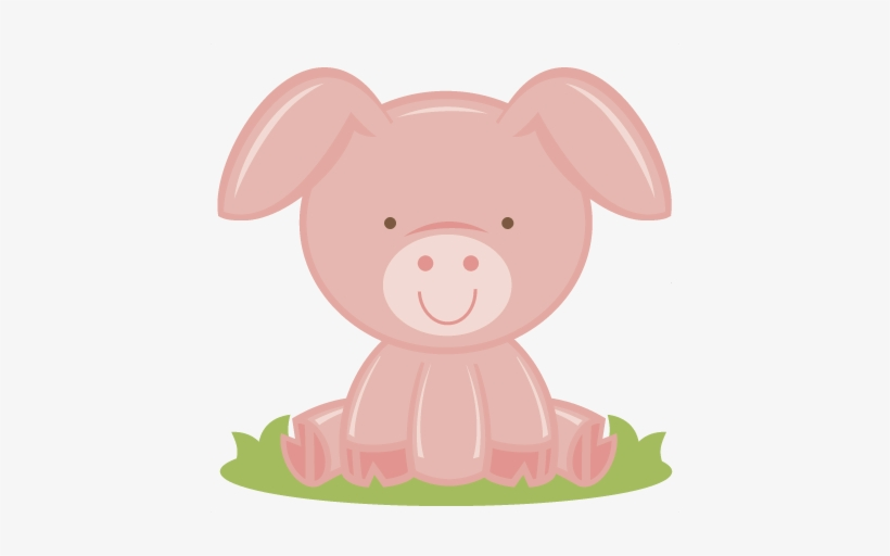 Png Transparent Baby Pig Clipart Baby Pig Illustration Png Free Transparent Png Download Pngkey