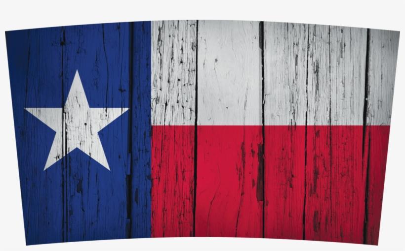 Texas Flag Texas Flag - Flag Of Texas, transparent png #1092027