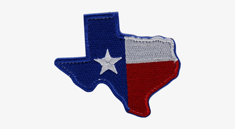 Texas State Flag Png - Texas, transparent png #1092944