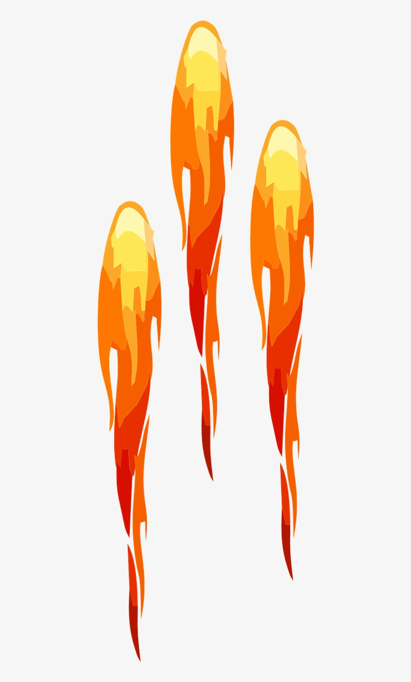 Rocket Fire Png Picture Free Fire Balls Clipart Free Transparent