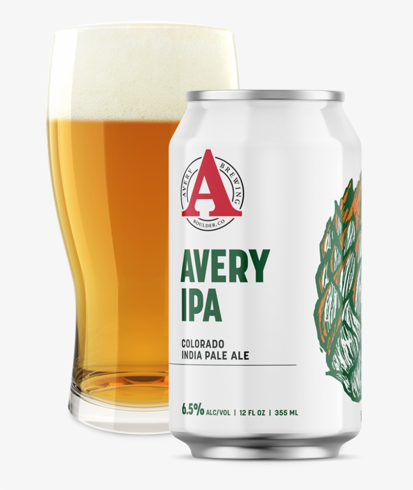Avery Ipa - Avery Brewing Go Play Ipa, transparent png #1094258