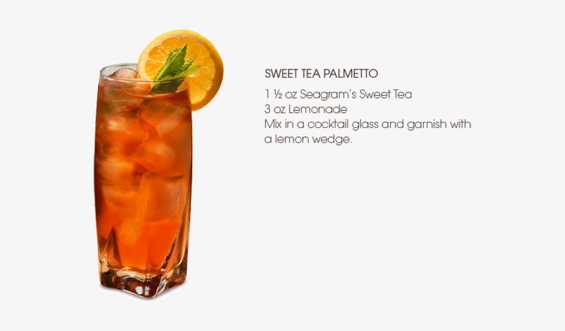 Delicious Recipes Include - Sweet Tea Vodka Recipes, transparent png #1094429