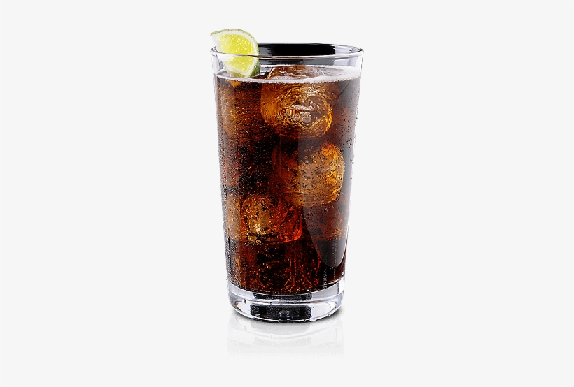 E&j And Cola - Brandy Mixed Drinks, transparent png #1094939