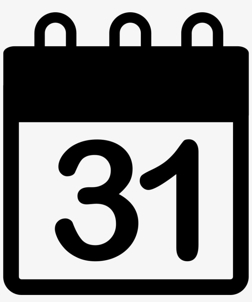 Calendario Free.On Day Svg Png Icon Free Download Icono De Calendario Png