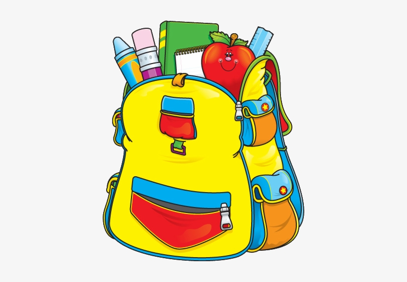 School Supplies 2015 2016 / Clipart - Back To School Clipart, transparent png #1096330