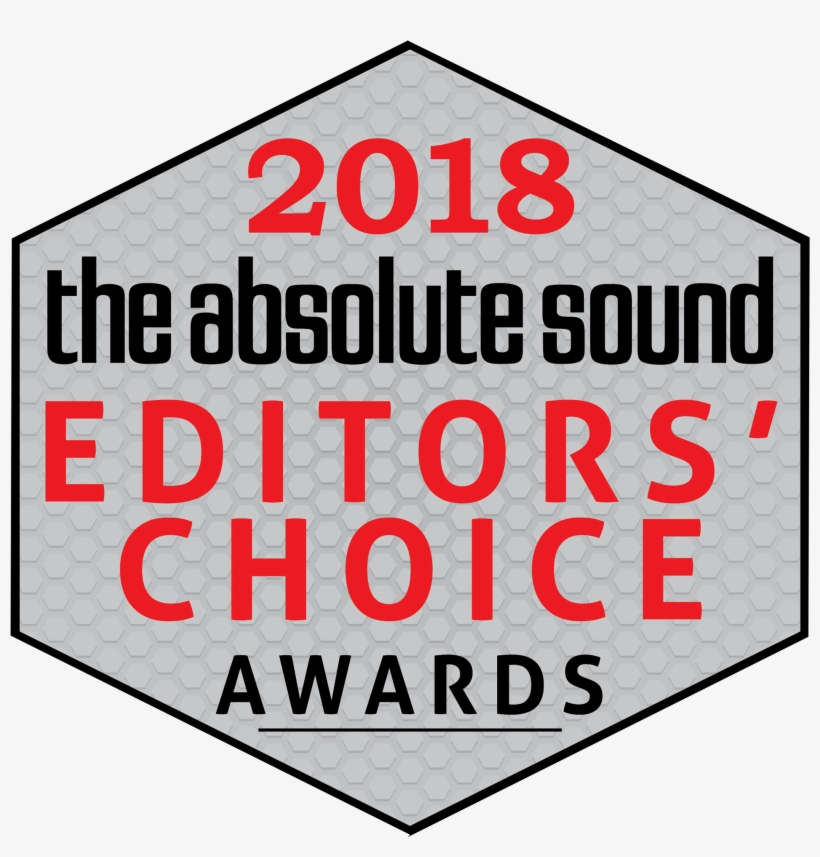 Newsfeed - 2018 The Absolute Sound Editors Choice Awards, transparent png #1096723