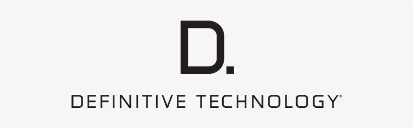 Discover Definitive Technology - Definitive Technology, transparent png #1096768