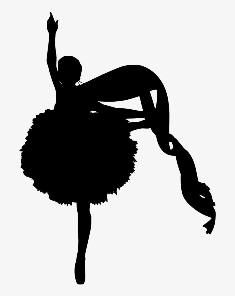 Download Png Imagens De Bailarina Em Preto E Branco Free