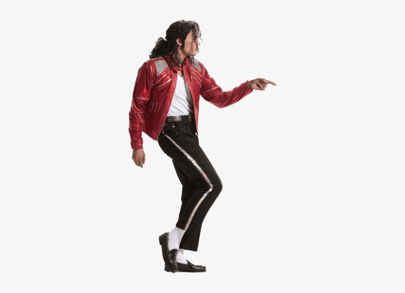Moonwalk Michael Jackson - Michael Jackson Dancing Png, transparent png #110777