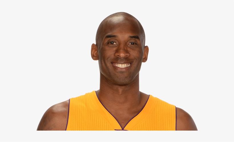 Kobe Bryant Png Clipart - Kobe Bryant, transparent png #112872