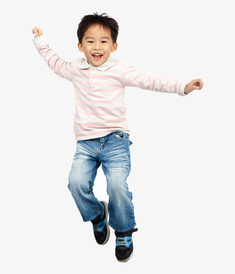 Asian Kid Png Clipart Transparent Download - Asian Kid Png, transparent png #113575