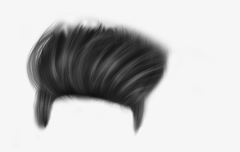 Hair Png Background Image Hairstyle Png For Picsart Free