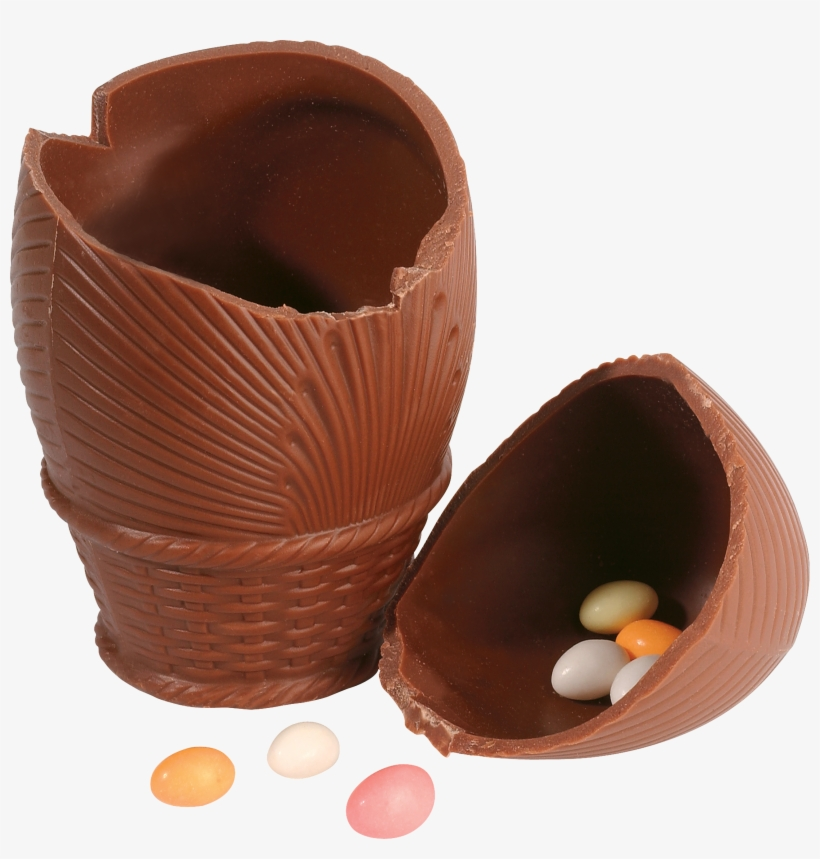 Easter Egg Chocolate Png, transparent png #115815