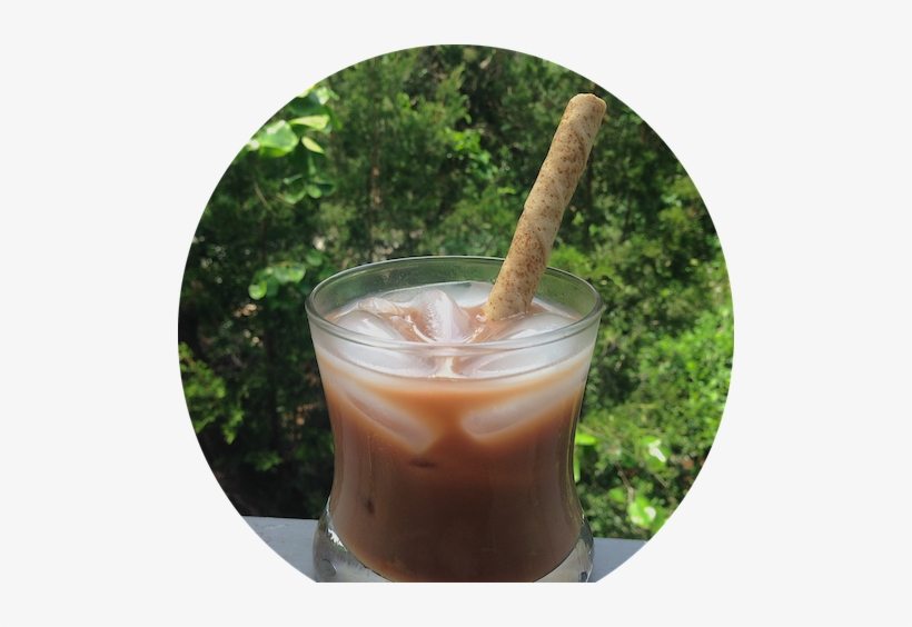 In 16th Century Spain, Chocolate Wasn't Consumed Like - Vietnamese Iced Coffee, transparent png #116605