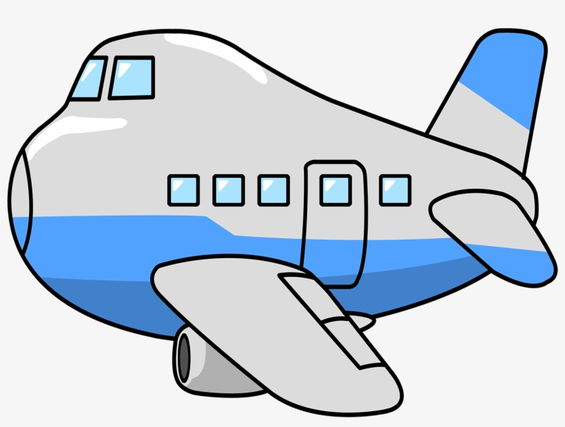 Cartoon Airplane Png Airplane Clipart Png Free Transparent Png