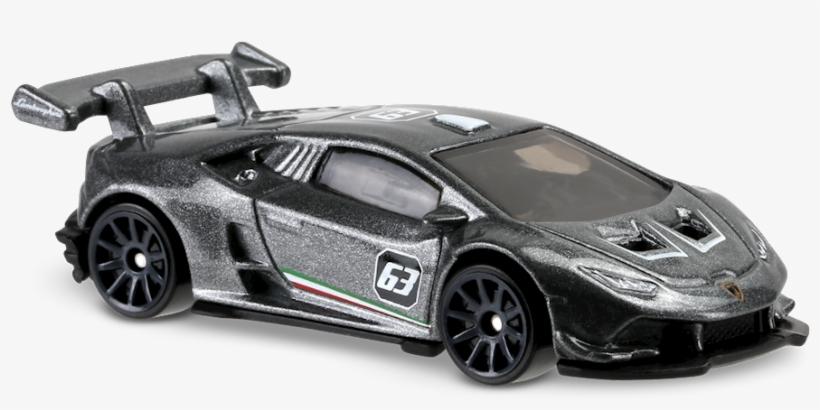 Lambo Huracan Lp Sup Trof - Carrinho Hot Wheels: Mclaren F1 Gtr Preto, transparent png #118489