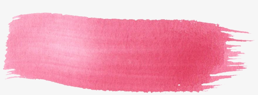 Vector Photoshop Water Color - Pink Brush Photoshop Png