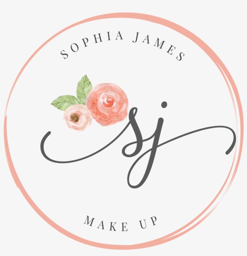 Makeup Logo - Watercolor Painting, transparent png #119722